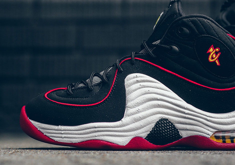 Nike-Air-Penny-II-Miami-Heat-2