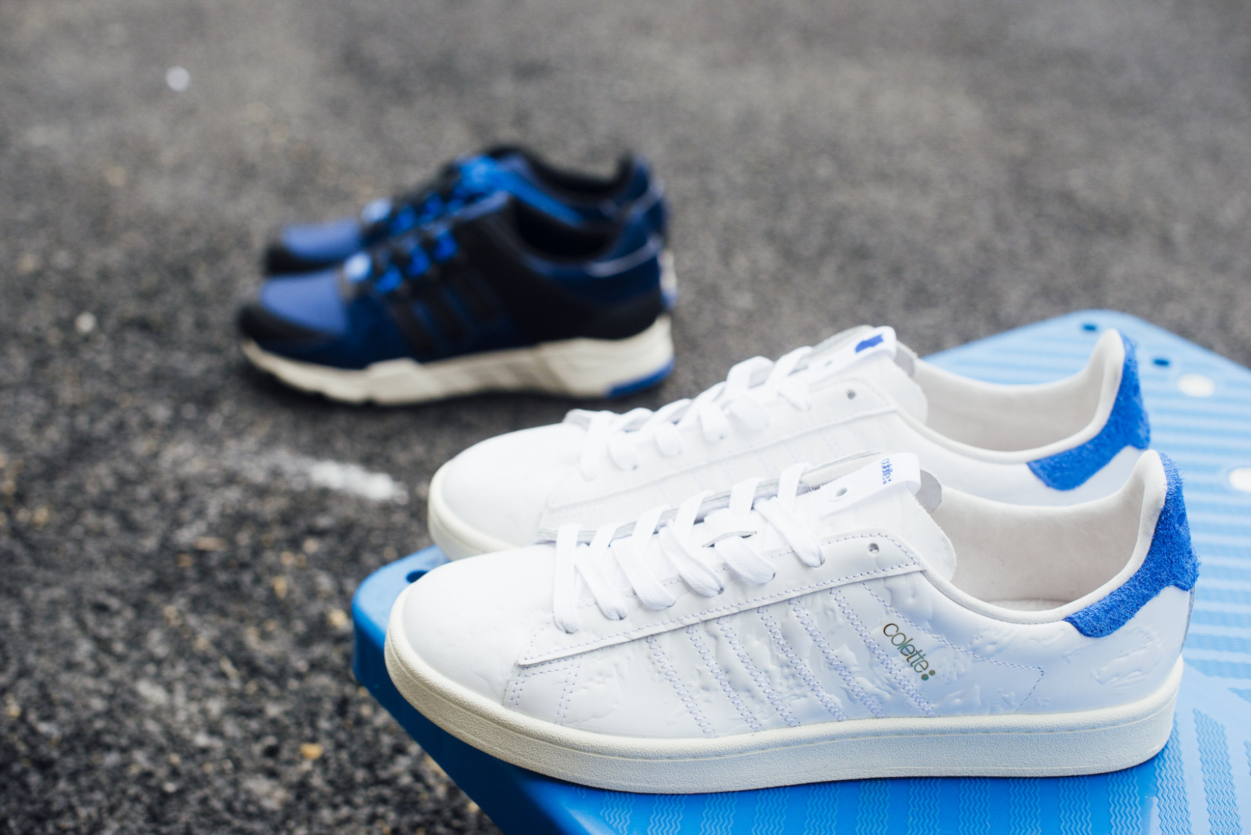 new styles bdb49 632fd adidas-consortium-colette-undefeated-sneaker-exchange-closer-look-