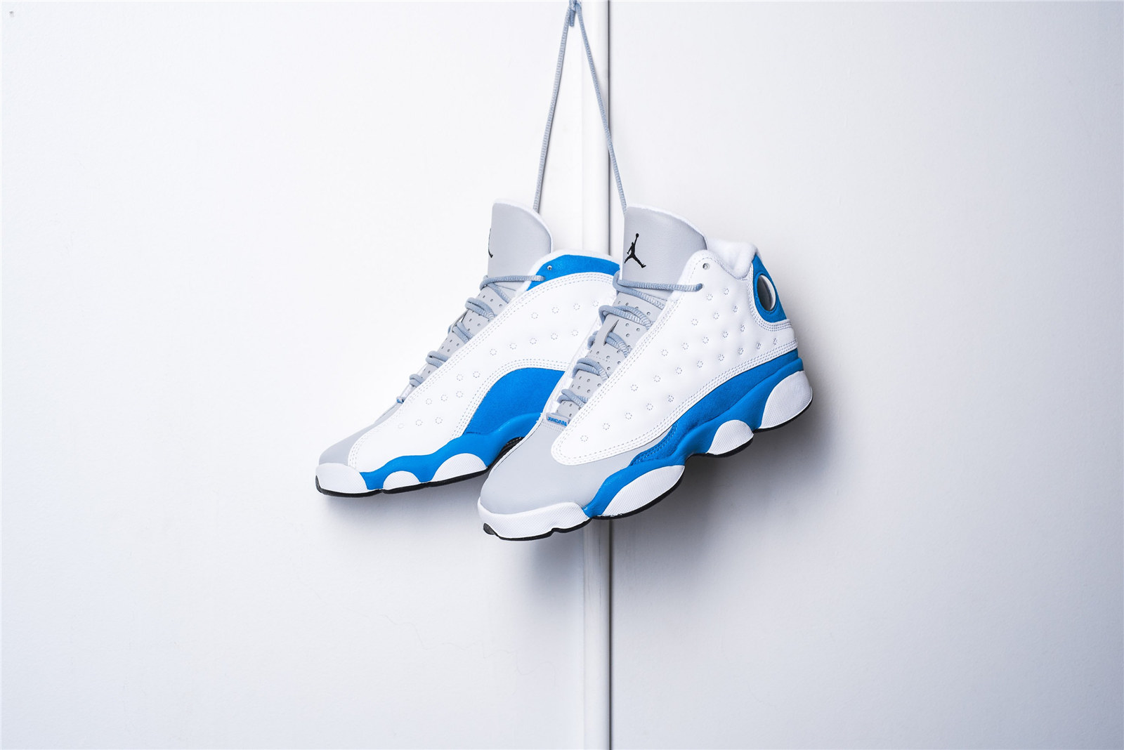 c5478f97e7e where can i buy nike air jordan retro 13 gg italy blue white italy blue  wolf grey outlet. sale 90121 5f746; czech ...